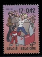 Lot 3 - B8Belgique **  2928A -  Philatélie Jeunesse - Aland