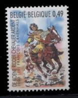 Lot 3 - B8Belgique ** 3166 -  Philatélie Jeunesse - Aland