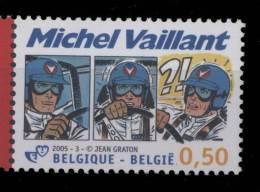 Lot 8 - B8Belgique **  3335 - Philatélie De La Jeunesse - Michel Vaillant - Belgien