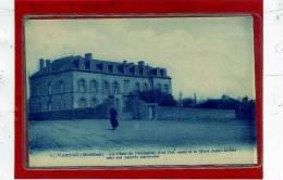 - CARNAC - La Place Du Presbytère - Carnac