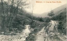 Bilstain - Pont Du Vieux Moulin -1908 ( Voir Verso ) - Limbourg