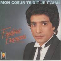 OPRATION DESTOCKAGE D'HIVER F. FRANCOIS - Vinyl-Schallplatten