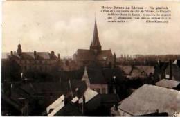 Notre Dame De Liesse          Vue Générale - Autres Communes