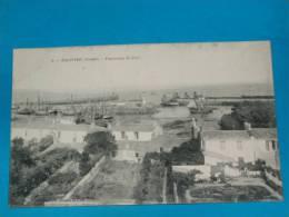 85) Ile-d'yeu - N° 3 - Panorama Du Port   - Année   - EDIT - Dugas - Ile D'Yeu