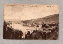 33654   Turchia,  Constantinople  -  Iles  Des Princes,  Prinkipo,  NV (scritta) - Turchia
