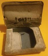 Boite- Allumettes N° 11 -  20c - Manufecture De L´Etat - Cajas De Cerillas (fósforos)