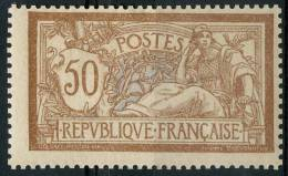 France (1900) N 120 * (charniere) - Ungebraucht