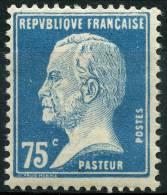 France (1923) N 177 * (charniere) - France