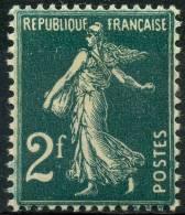 France (1927) N 239 * (charniere) - Unused Stamps