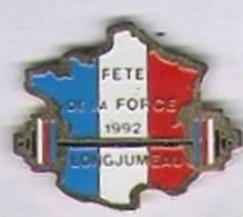 Fete De La Force. Longjumeau 92 - Haltérophilie