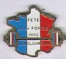 Fete De La Force. Longjumeau 92 - Weightlifting