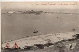 Annam  Tourane - Postcards