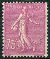France (1924) N 202 * (charniere) - Unused Stamps