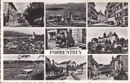 5489 - Porrentruy - JU Jura