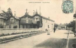 51 GIVRY EN ARGONNE RUE DES BOIS - Givry En Argonne