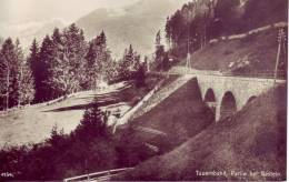 Tauernbahn, Partie Bei Gastein -  Photo 4154 - Non Classés