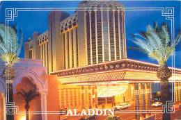 CPM - NEVADA - LAS VEGAS - Aladdin Hotel (RTSI Inc P.O. Box) - Las Vegas