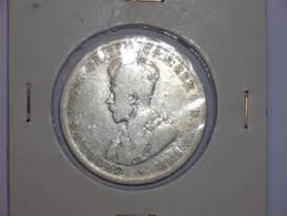 Australia 1 Florin/2shillings 1917 (m)  (4468) - Monnaie Pré-décimale (1910-1965)