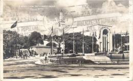 EXPOSITION INTERNATIONALE PARIS 1937 LES JARDINS DU TROCADERO NR. 209 CPA CIRCULEE 1937 - Tentoonstellingen