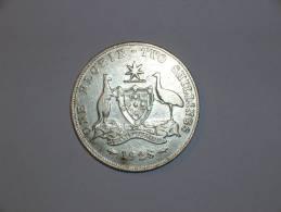 Australia 1 Florin/2shillings 1928 (m)  (4473) - Monnaie Pré-décimale (1910-1965)