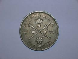 Australia 1 Florin/2shillings 1951 (m)  (4478) - Monnaie Pré-décimale (1910-1965)