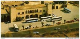 Mallorca - Algaida - Vidrierias Gordiola - Bus - Cars - Voitures - Espagne - España ( 3 Scans ) - Autobús & Autocar