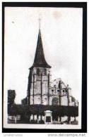 27 - ST AUBIN D´ECROSVILLE - L´EGLISE - Saint-Aubin-d'Ecrosville