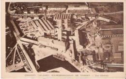 GRANDES TUILERIES BOURGUIGNONNES DE CHAGNY VUE GENERALE - Chagny