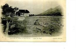 74 ST SAINT GERVAIS LE FAYET CATASTROPHE DES BAINS ND PHOT PHOTO N ° 70 VERS 1900 - Saint-Gervais-les-Bains