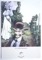 CARTE POSTALE  - TOPPI  - LE JOYAU MONGOL  - MOSQUITO 2002 - Postcards