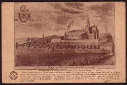Florennes - Abbaye Bénédictine - Edit. Golinveaux Soeurs - Florennes
