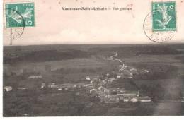 Vaux Sur St Urbain.:Vue Générale. - Ohne Zuordnung