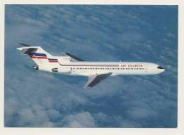 Aviation - Air Charter Boeing 727-228 - 1946-....: Moderne