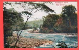 CPA: Costa Rica - Reventazon River - Port Limon - Costa Rica