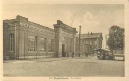ERQUELINNES LA Gare - Erquelinnes