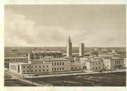 Italien APRILIA  Mussolinis Städte - Latina