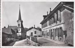 5523 - Echichens Le Collège - VD Vaud