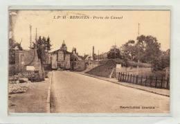 BERGUES (59) / Porte De Cassel - Bergues