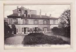PUTEAUX (92) / ECOLES / INSTITUTS / EDUCATION / Institution Levadoux,Puteaux / Cour D'Honneur - Puteaux