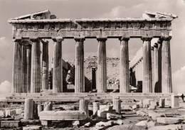 ANNI 60/70 - ATENE ATHENS - THE EAST FACADE OF PARTHENON - Grèce