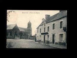 50 - BEAUMONT - Place De L'Eglise - Beaumont