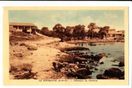 LA COURONNE CALANQUE DE TAMARIS - France