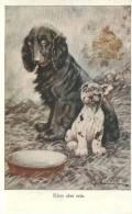 Hund Dog BONZO Signiert  Klein Aber Rein - Comicfiguren