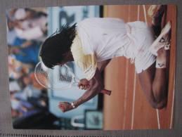 Yannick NOAH En Finale De Tennis à Rolland-Garros 1983 - Riproduzioni