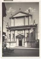 2758-MESTRE(VENEZIA)-CHIESA S.LORENZO-1954-FG - Venezia (Venice)