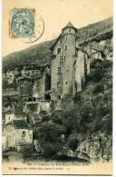 888    Chateau De    Laroque-Toirac - Andere Gemeenten