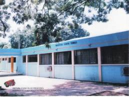 Lote PEP357, Colombia, Postal, Postcard, Festival Cuna De Acordeones, Villanueva, Guajira, Hospital, Acordeon - Colombia