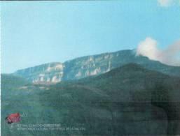 Lote PEP358, Colombia, Postal, Postcard, Festival Cuna De Acordeones, Villanueva, Guajira, Cerro, Mountain, Acordeon - Colombia