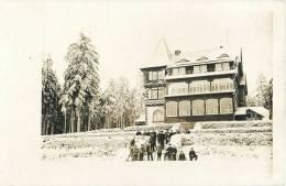 FOTO KARTE : HOTEL AUBERGE SPIESSBERGH SPIEßBERGH DEUTSCHLAND ??? - Non Classificati