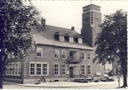 Overpelt  Gemeentehuis - Overpelt